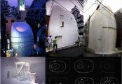 Natural Ellipse House, Tokyo 2002 by Masaki Endoh & Masahiro Ikeda