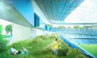 Concept Stadium by DCA 4