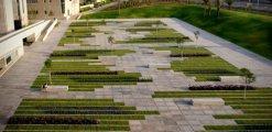 Deichmann Square Park, Israel Chyutin Architects 2