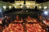 Mit smoleński. Polska wersja 'zaprzeczenia śmierci'