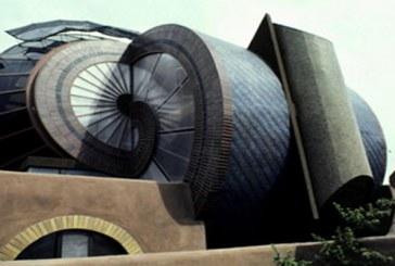 Bart Prince – architekt myślący naturą
