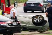 Samochód – narzędzie ludzkiej samodestrukcji!