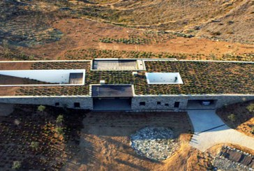 Architektura organiczna cz.1. Biomimitektura