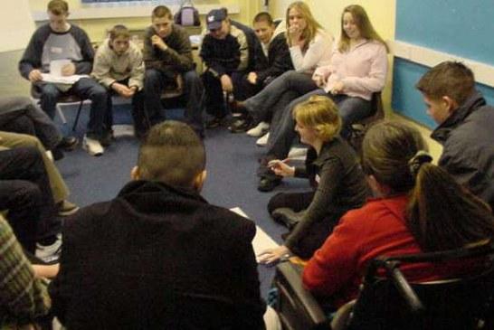 Edukacja (cz.3). Alter-szkoła