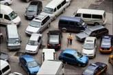 Desant ryczących automobili