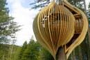 Wracamy na drzewa, czyli o podniebnych eko-domach