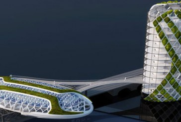 Architektura Antysmogowa: katalizator czystego powietrza w Paryżu