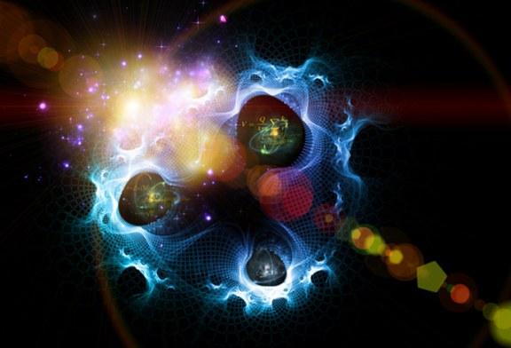 Rzeczywistość kwantowa