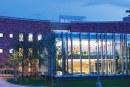 Morgan Library przy Uniwersytecie Stanowym Colorado