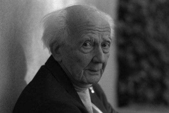 Dialog zgubiony w dialektyce. O spotkaniu z Zygmuntem Baumanem.