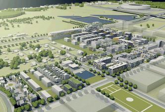 Przeciw urbanistyce modernistycznej (na tle Nowych Żernik).