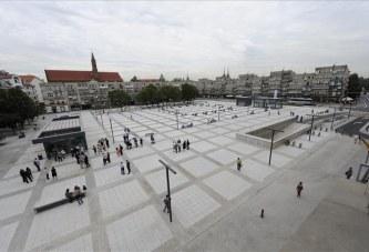 Nowy 'Nowy Targ' – w siatce nieludzkiej przestrzeni…