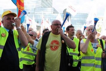 Czy w progresywnej Polsce miałyby miejsce protesty społeczne?