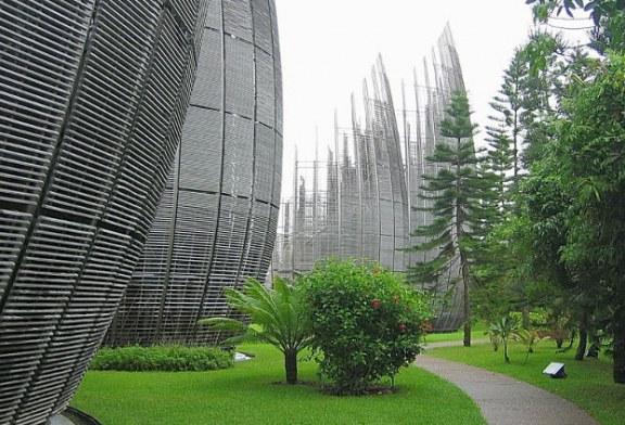 Architektura holistyczna