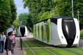 Zieleń dla tramwajów
