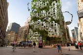 Eco-Pods - reaktory biospołeczeństwa