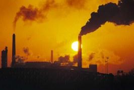 Cywilizacja przemysłowa w stanie zapaści