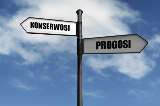 Progresywna Polska według Progosów.
