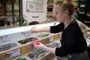 Z wizytą w sklepie bez opakowań