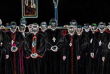 Wy, księża z Episkopatu... jesteście fanatykami!