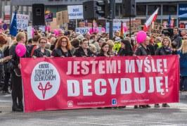 Istota kobiecej rewolucji