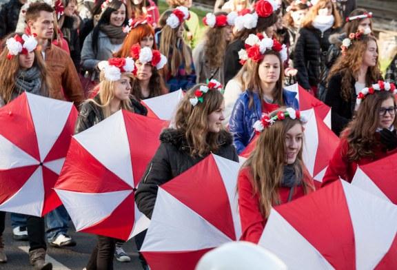 Progresywne podejście do świąt patriotycznych