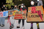 Strategia walki z PiS-em - sieciowa, obywatelska Polska